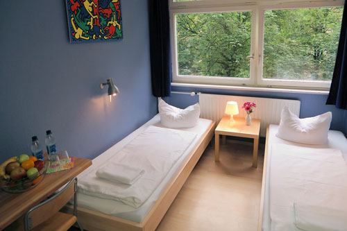 Accommodation in Germany BSCE