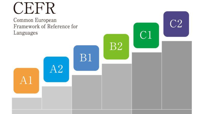 CEFR-Level BSCE