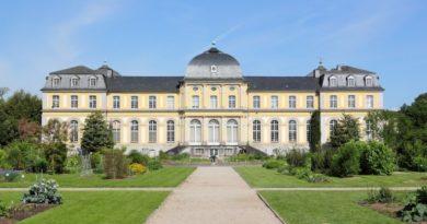 German University Bonn BSCE
