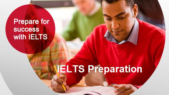 IELTS Preparation BSCE