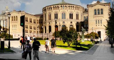 New requirements for permanent residence permit-Norway
