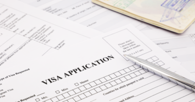 Student Visa Sample Questions