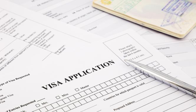 Student Visa Sample Questions
