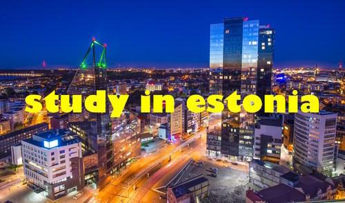 Study in Estonia BSCE