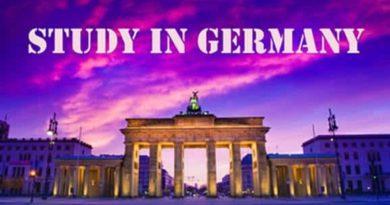 Study in Germany BSCE