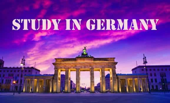 Study in Germany BSCE
