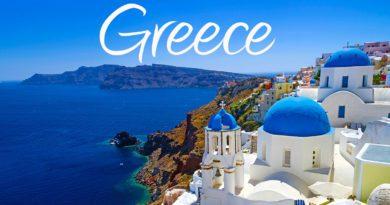 Study in Greece BSCE