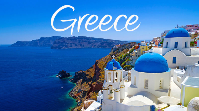 Study in Greece BSCE