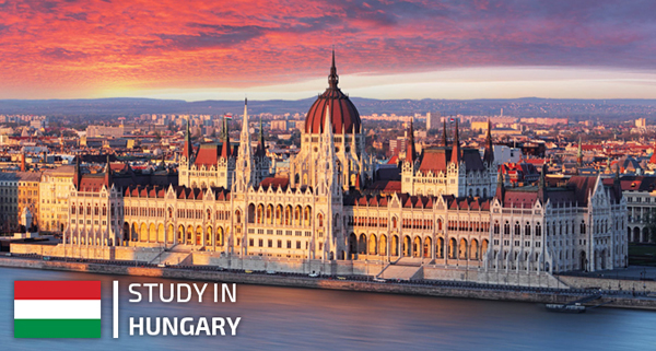 Study in Hungary BSCE