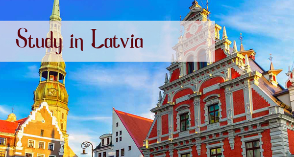 Study in Latvia BSCE