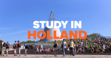 Study in Netherlands BSCE