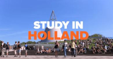 Study in Netherlands BSCE