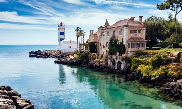 Study in Portugal BSCE