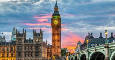 Visit to UK