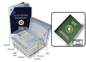 E-Passport Bangladesh