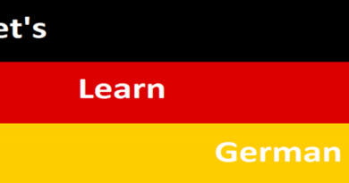 learn-german BSCE