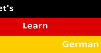 learn-german BSCE