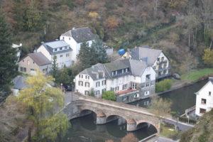 চিরায়ত Luxembourg