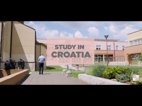 Study in Croatia