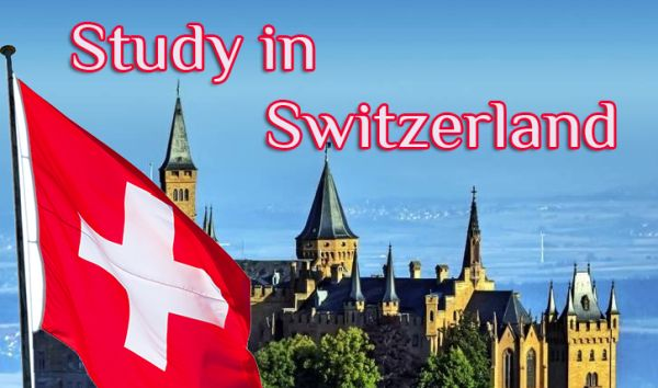 Study in Switzerland